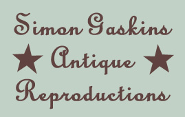 Simon Gaskins Antique Reproductions